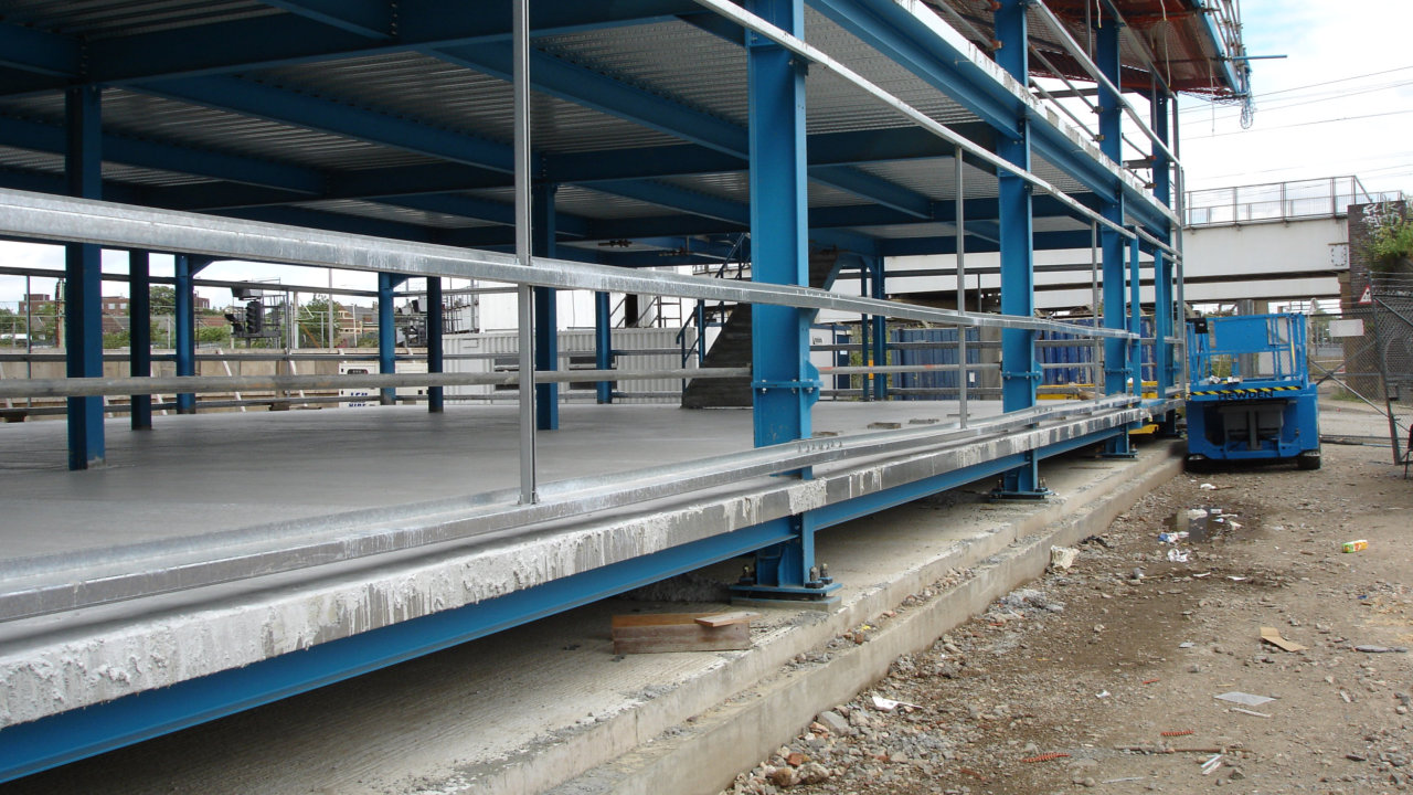 Powerday Waste Management - commercial-steel-building-example02a