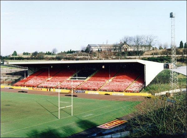 Bradford Northern R.L.F.C.