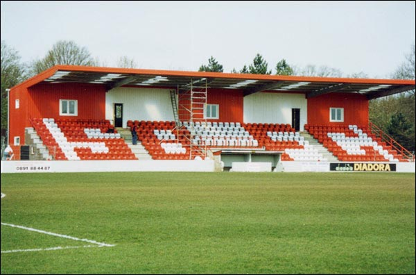 Stevenage Borough F.C.