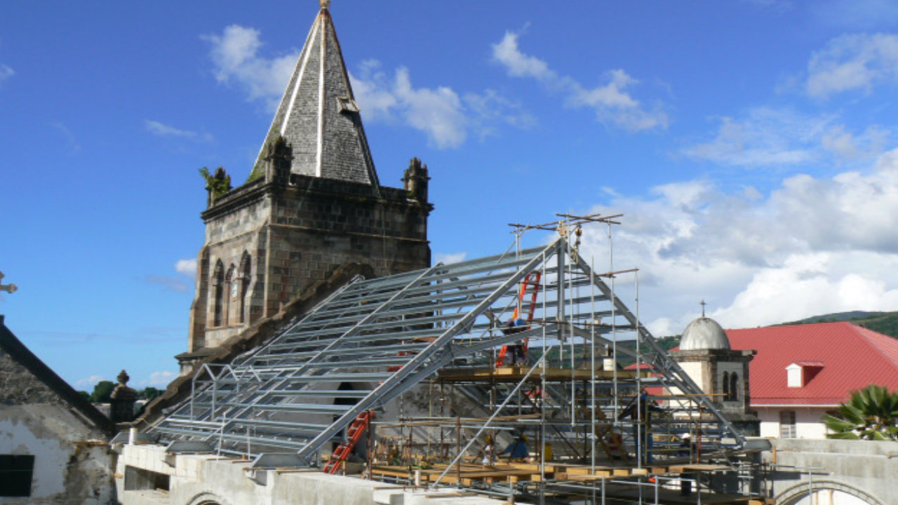 steel-framed-church
